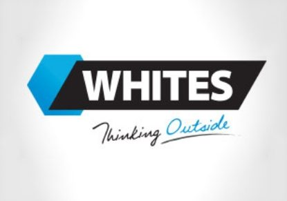Whites Thinking Outside