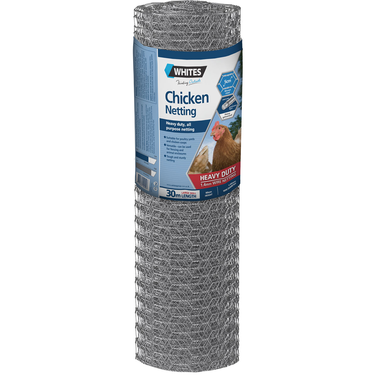 10459 Chicken Netting HD7