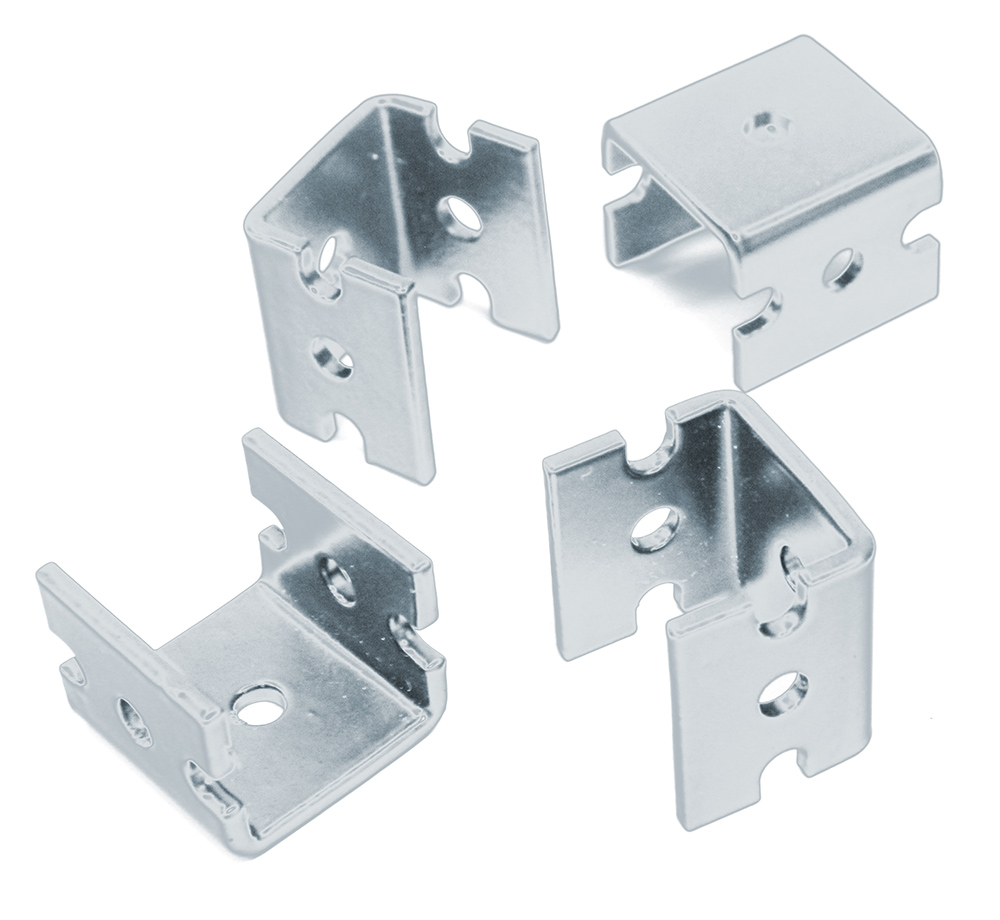 12392 panel mounting clips