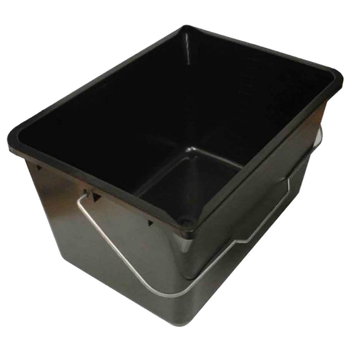 14081 - Builders Bucket 12L Rectangular