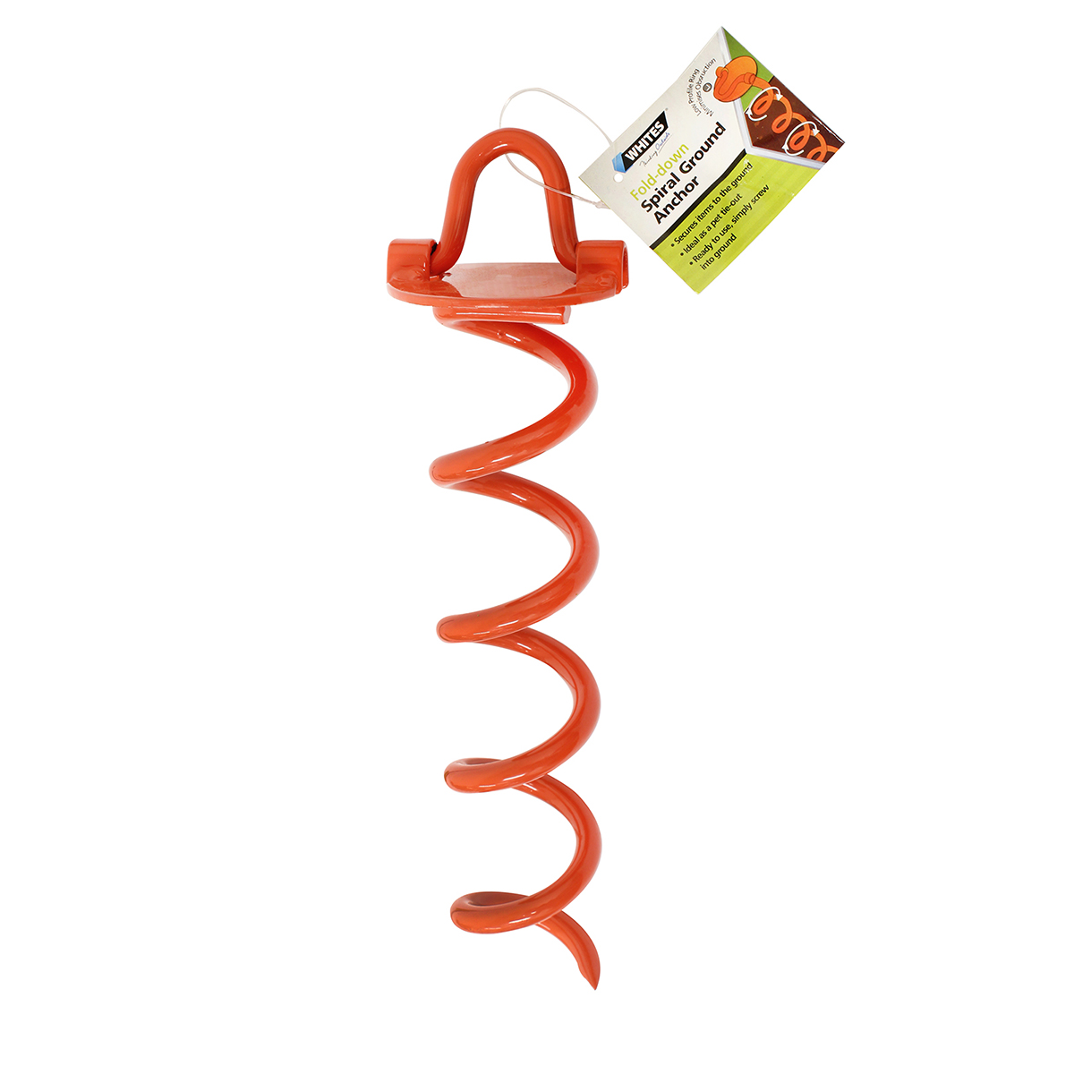 14217 - Fold Down Anchor Spiral