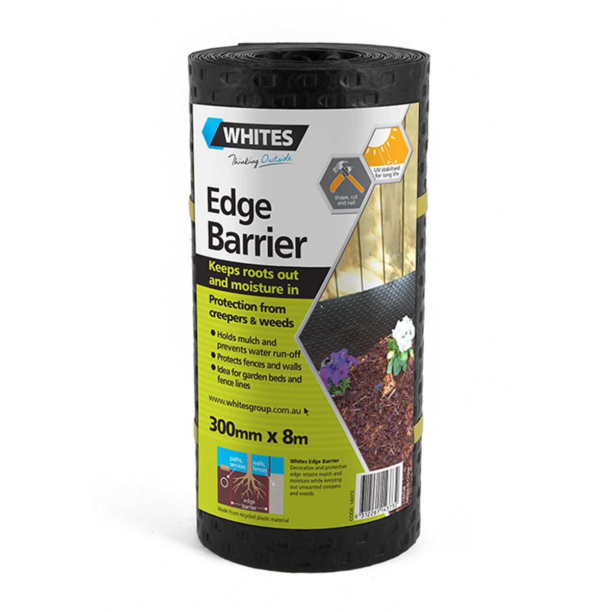 14373 Edge Barrier