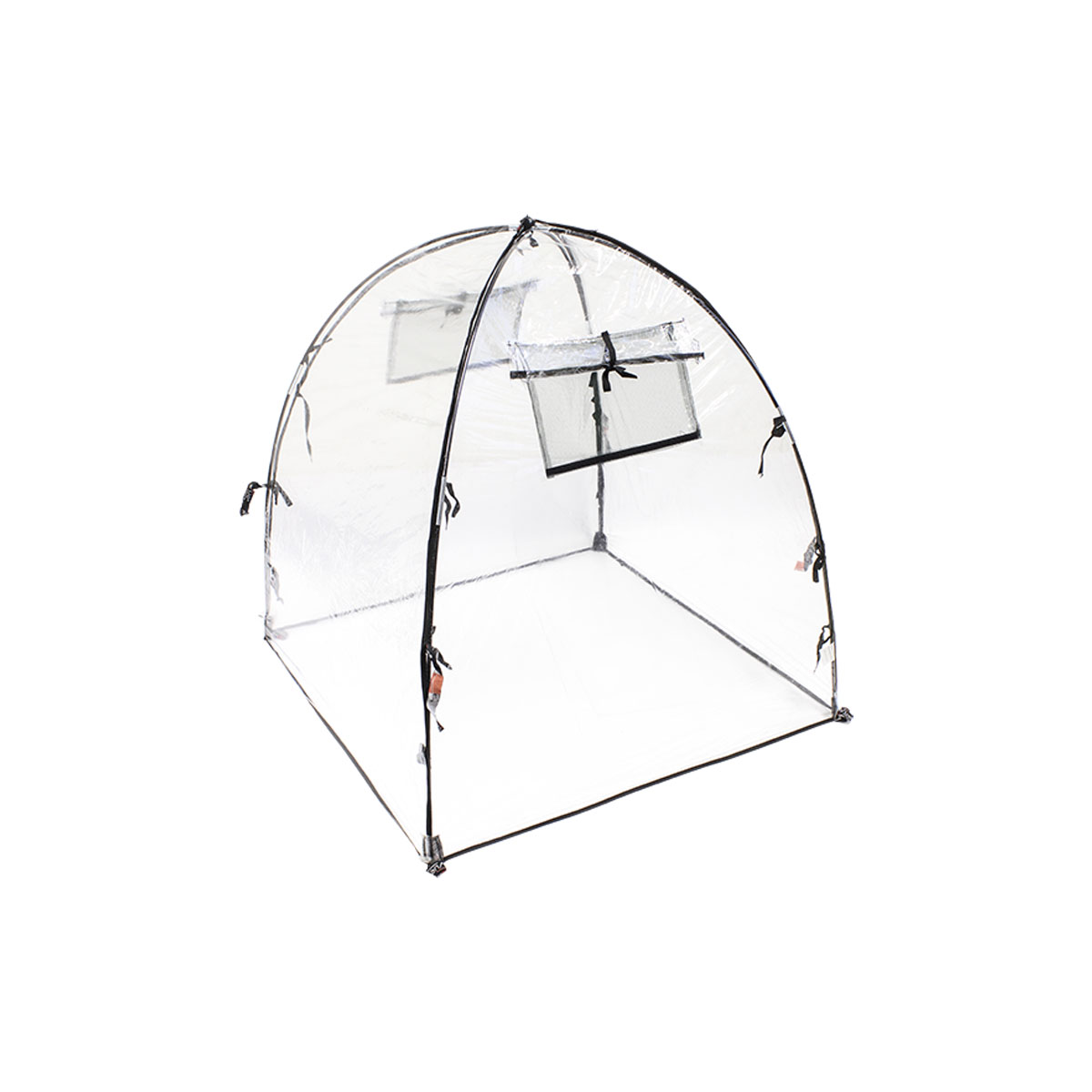14382 Clear Cover Greenhouse