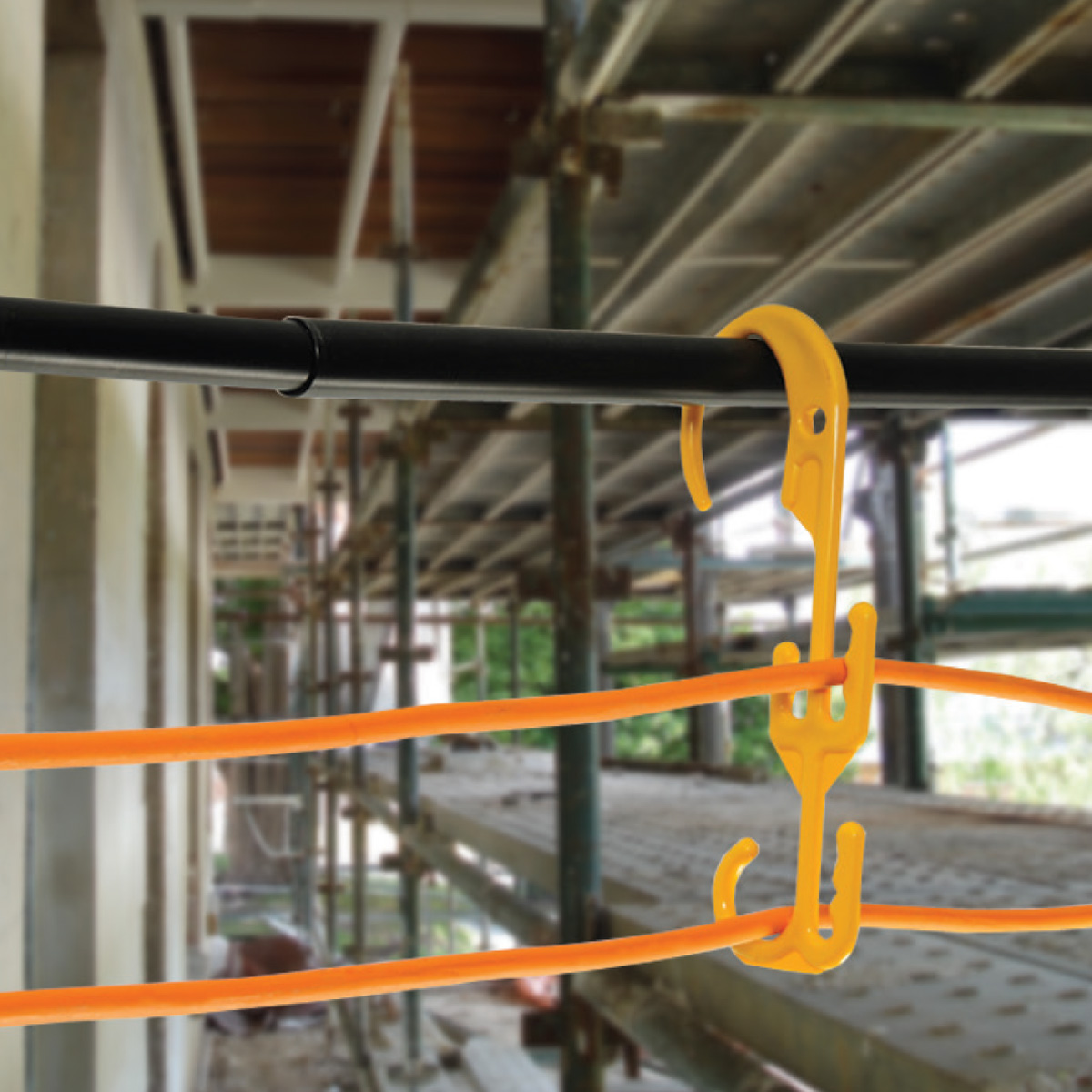 14589 Site Safety Hooks