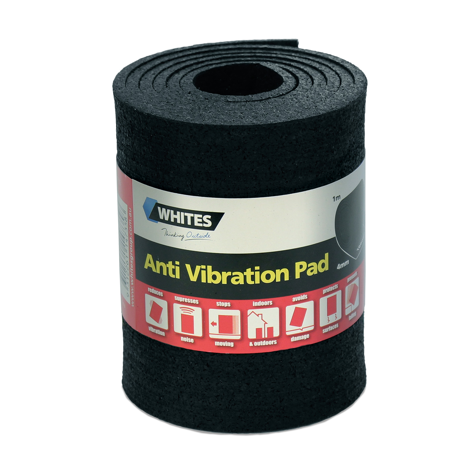 14735 Anti-Vibration Pad