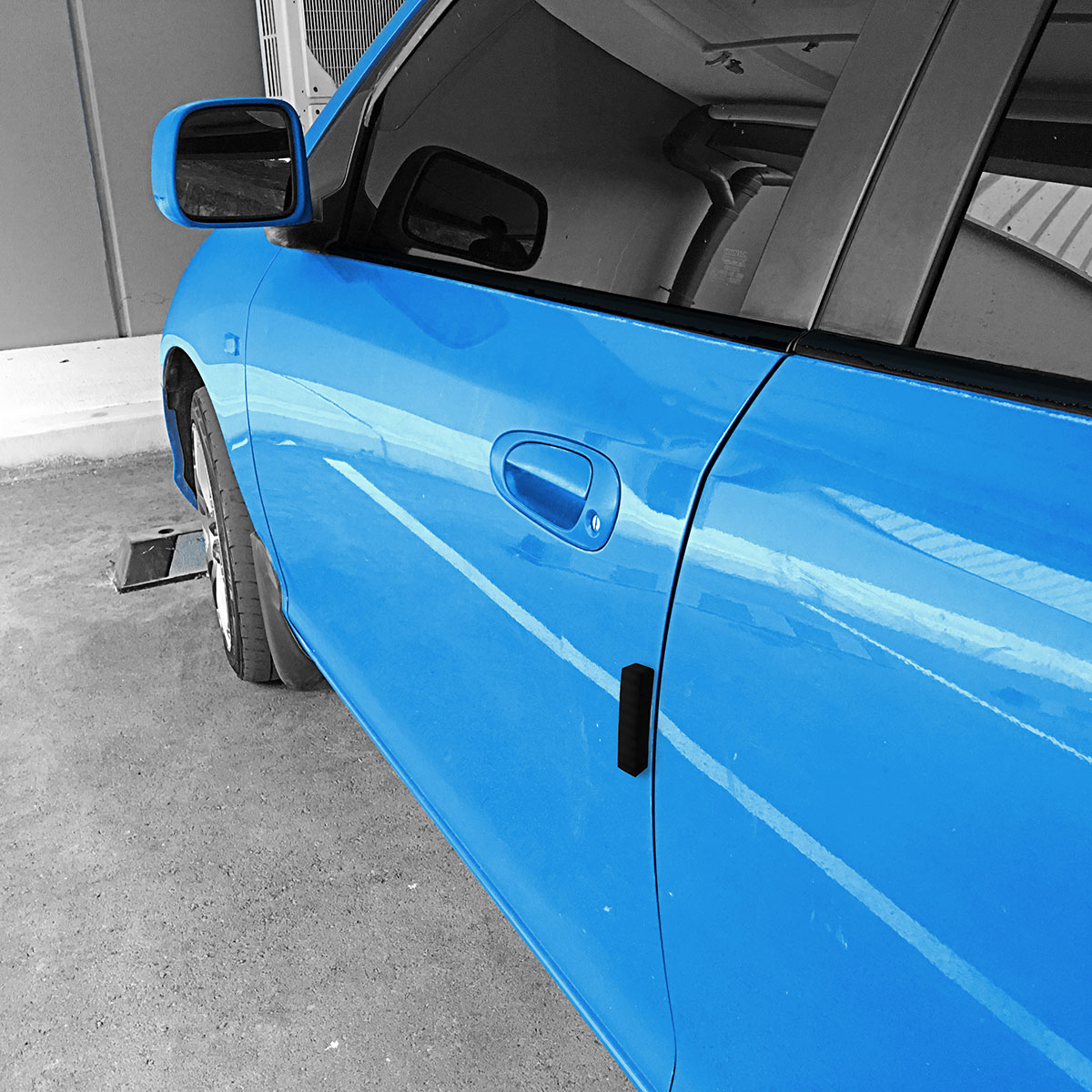 14743 Self Adhesive Bumper Guard