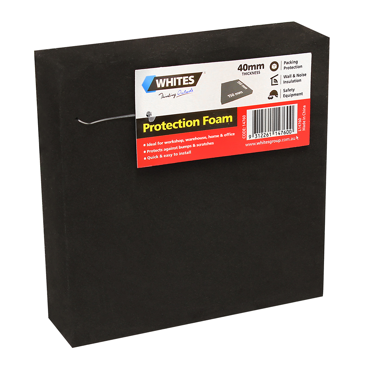 14760 Protection Foam