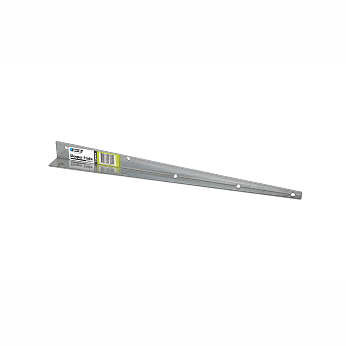 16001 corner sleeper stake 450mm
