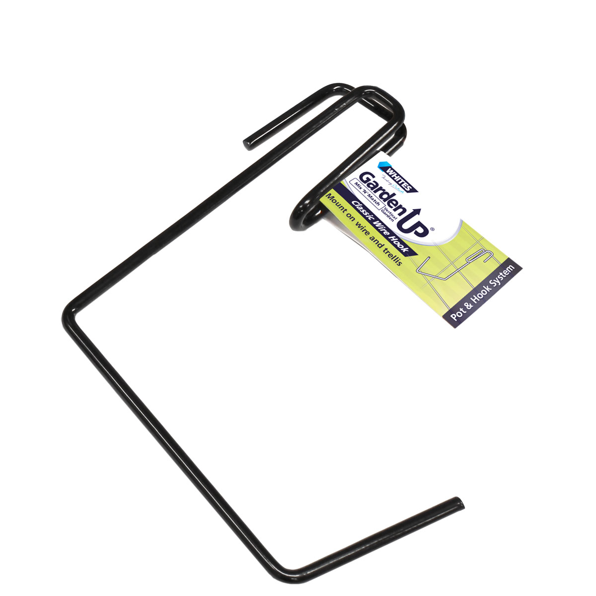 18082 Garden Up Classic Wire Hook