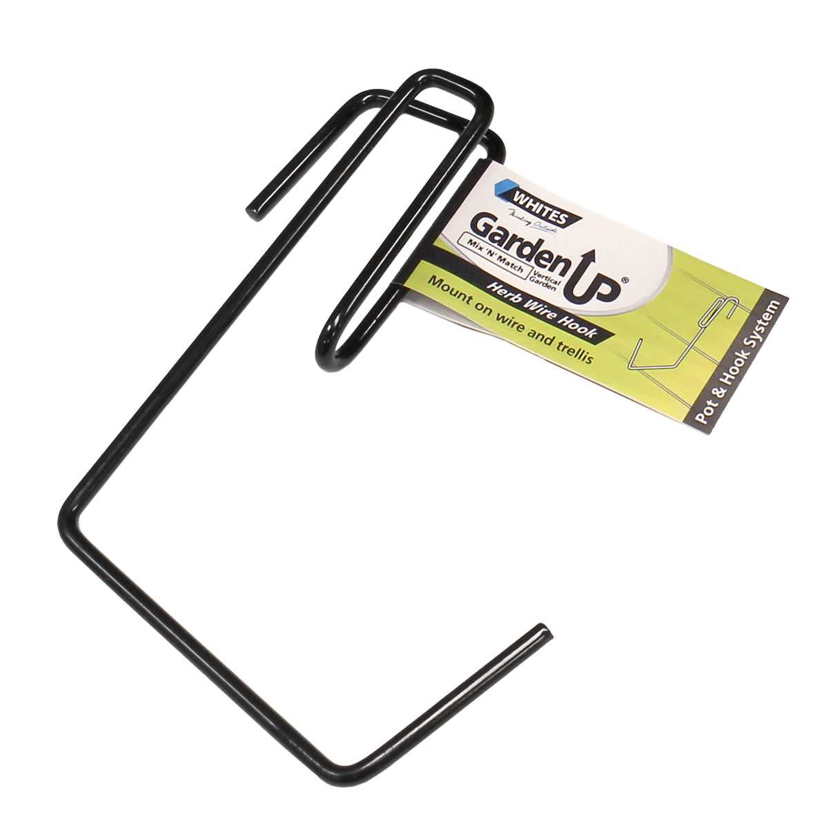 18099 Garden Up Herb Wire Hook