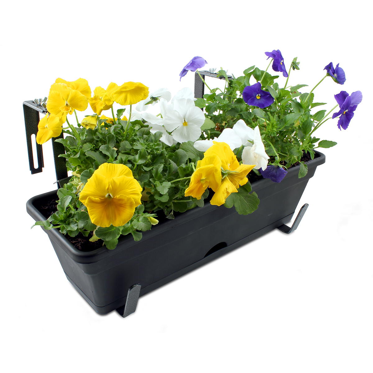 18172 Window Box Deluxe Adjustable with pot