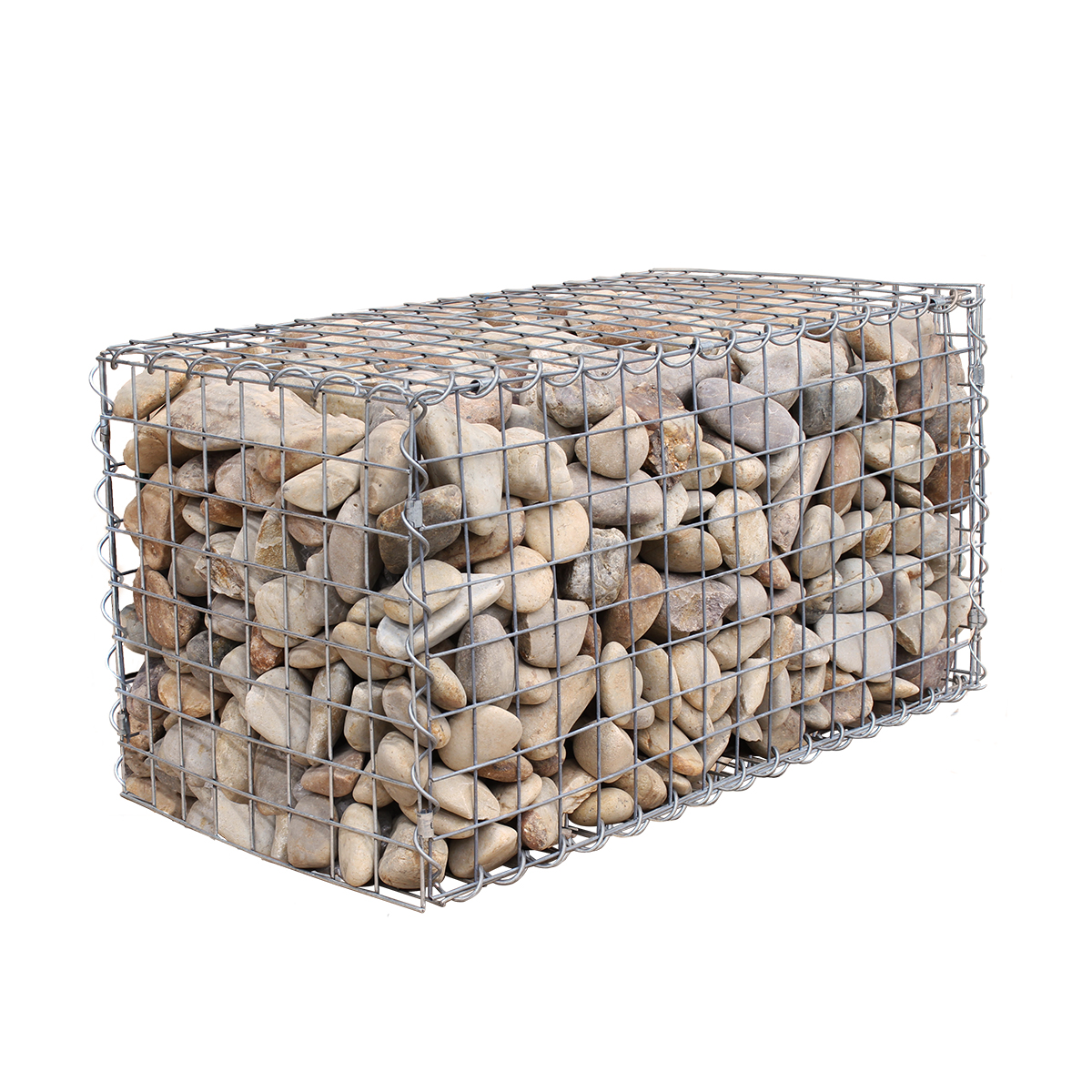 18177 Garden Gabion rectangle