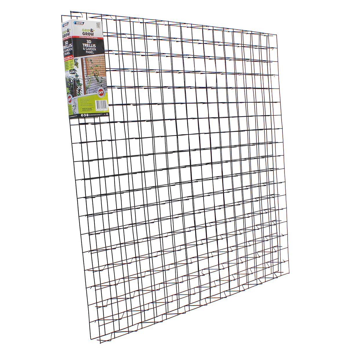 18205 - Grip & Grow 3D Trellis Panel