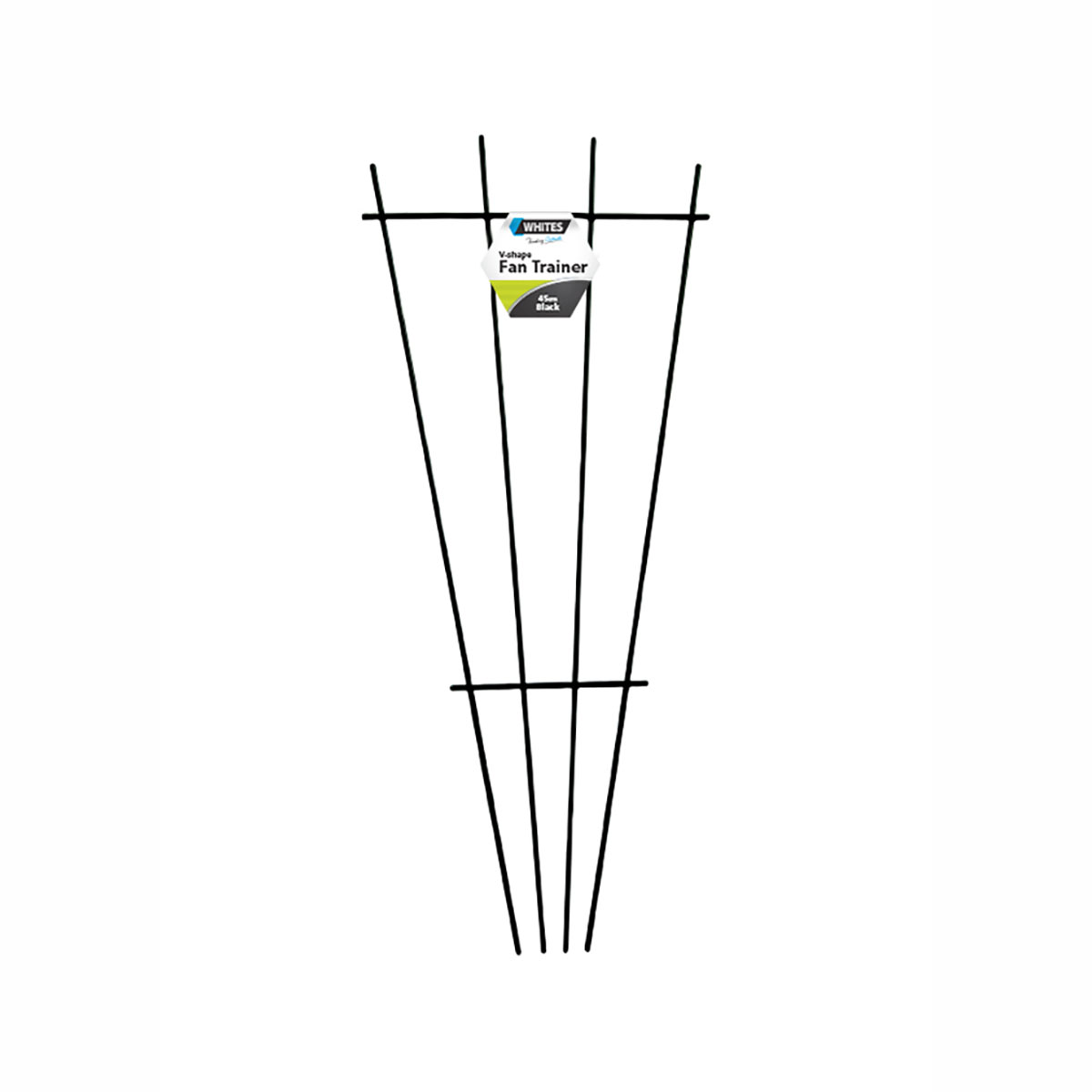 18206 V-shaped fan plant trainer