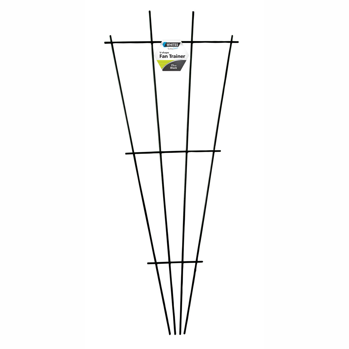 18207 V-shaped fan plant trainer