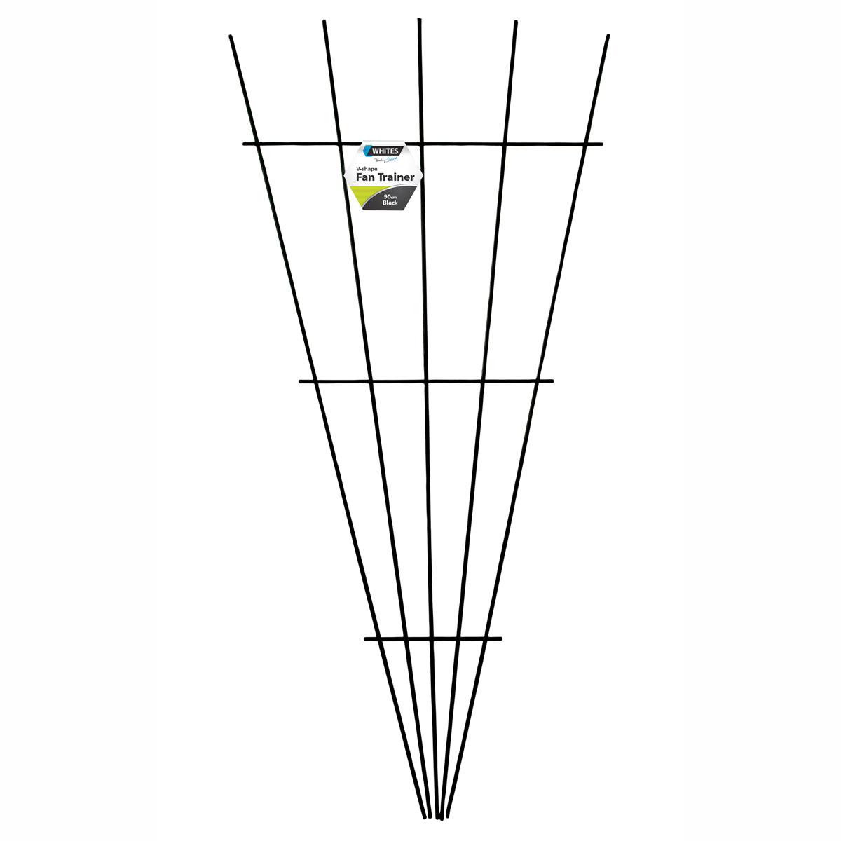 18208 V-shaped fan plant trainer