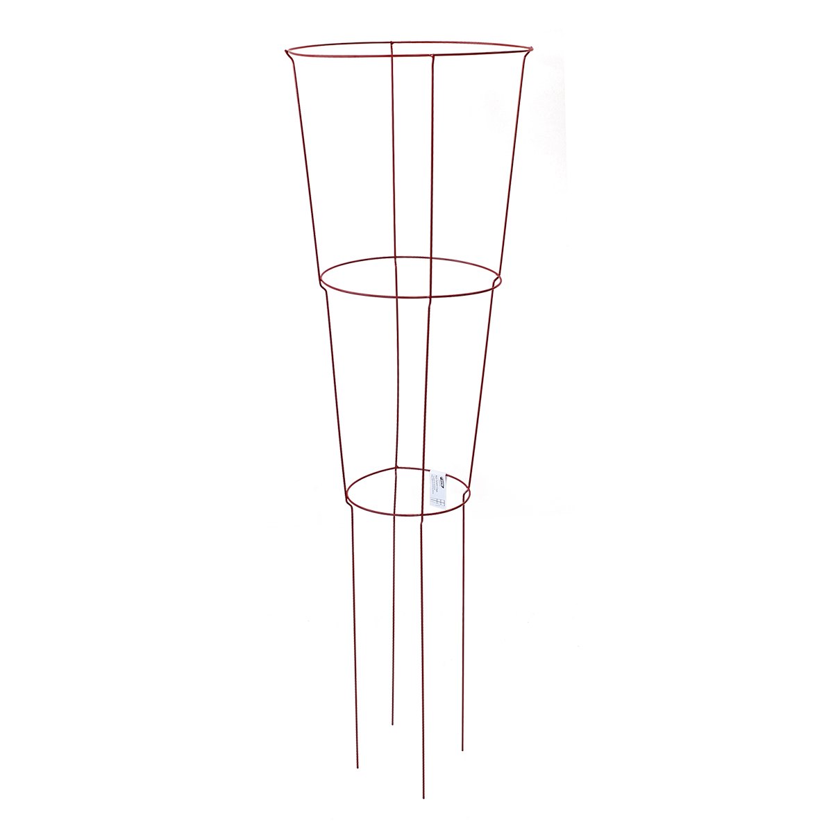 18231 - Tomato Cage Red