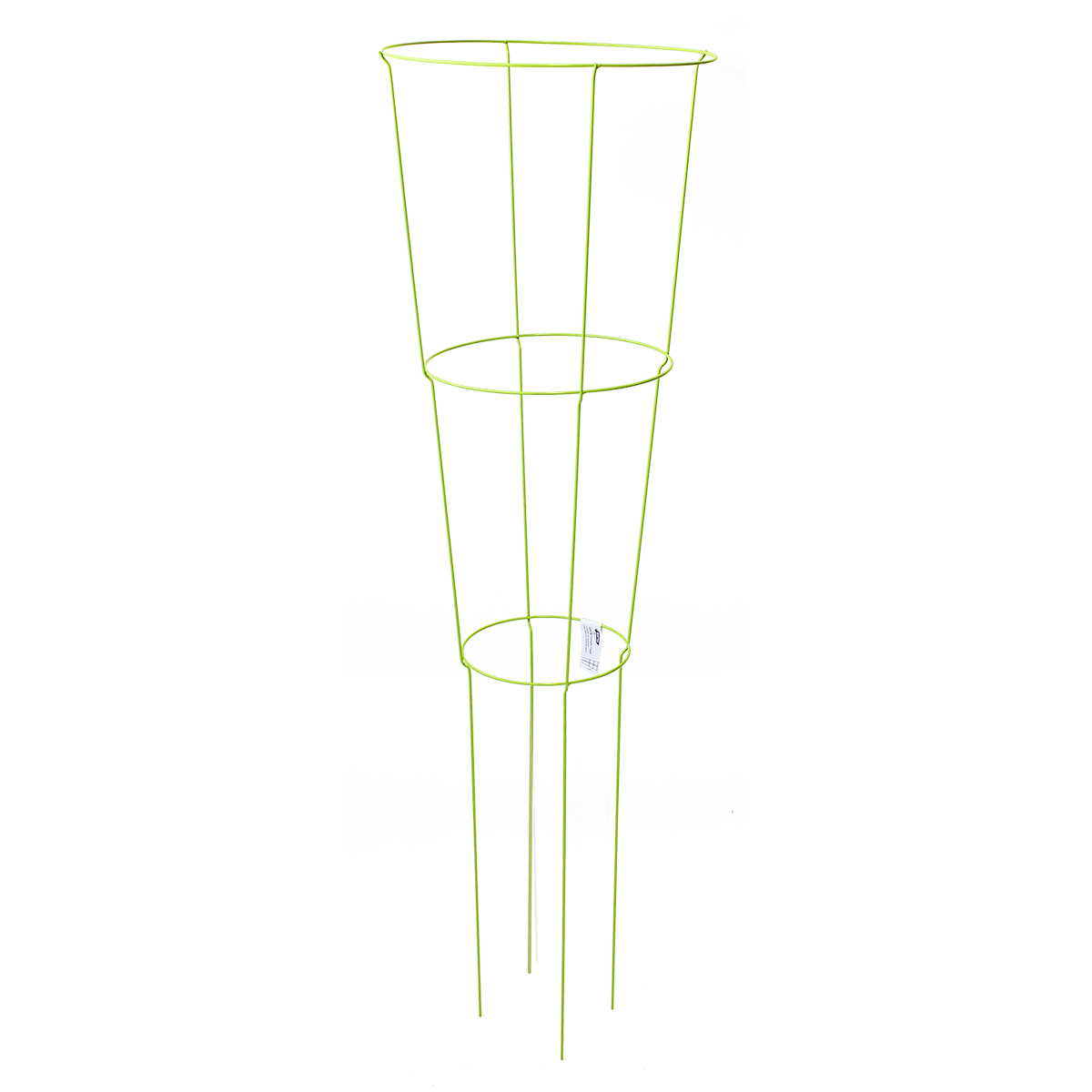 18232 - Tomato Cage Lime