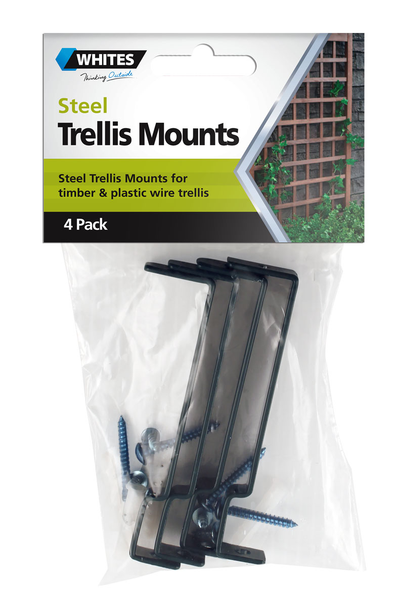 18239 Steel Trellis Mounts