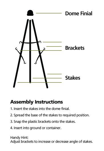 18250 wigwam assembly