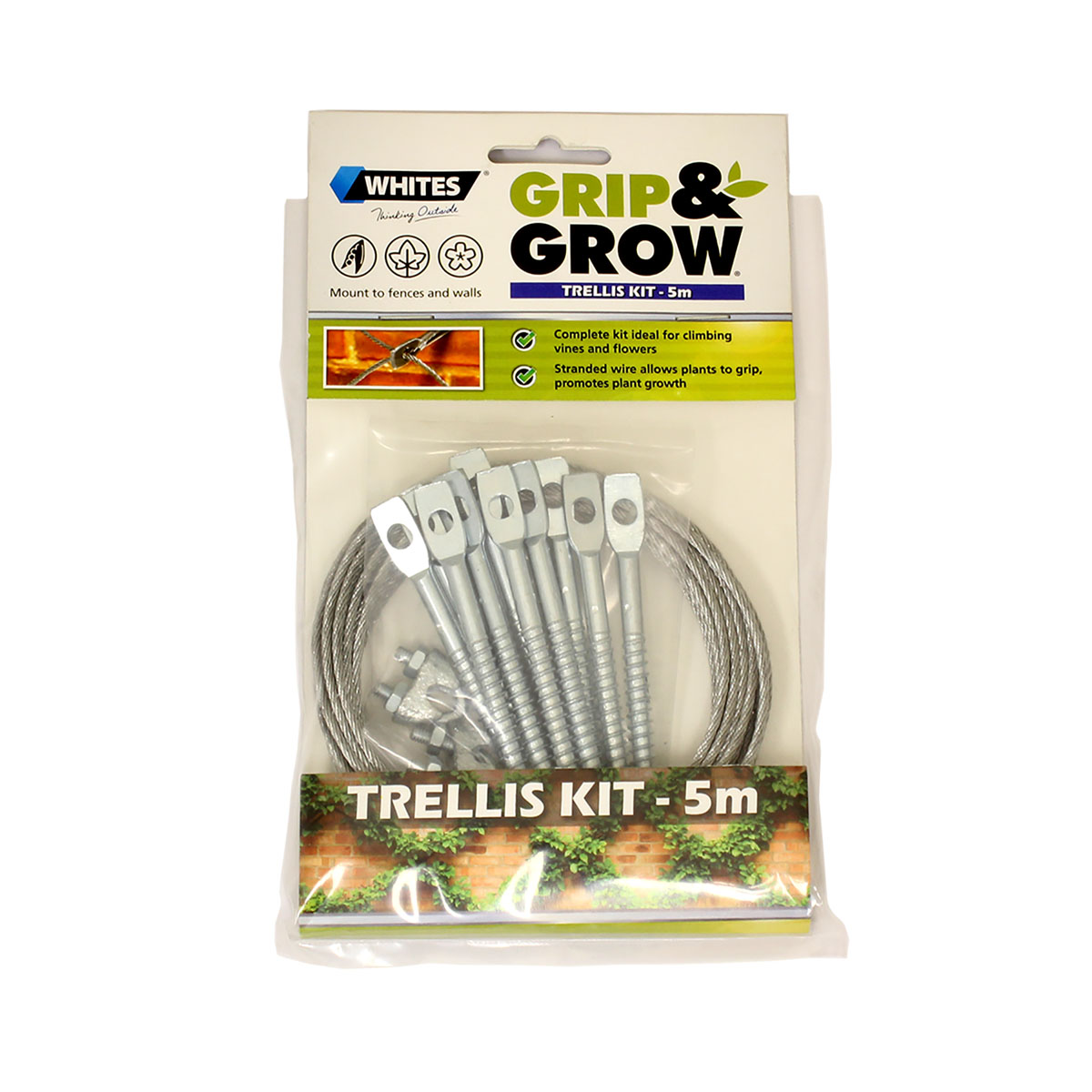 18271 - Grip & Grow Trellis Kit