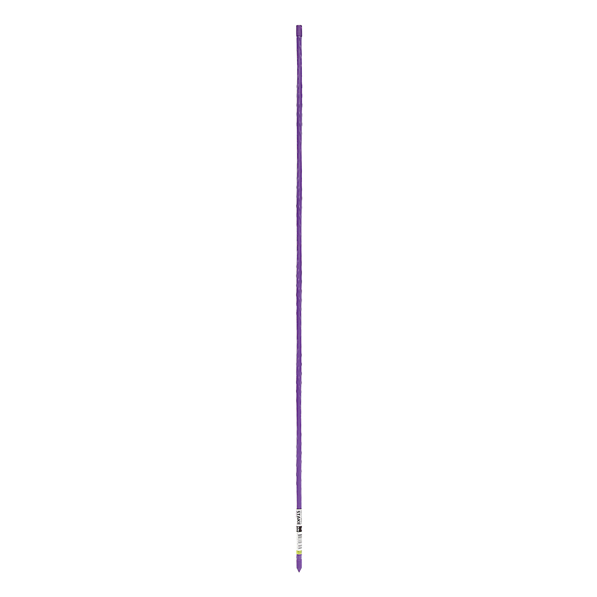 18313 deco garden stake purple
