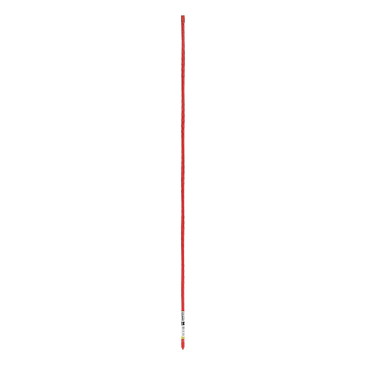 18322 Deco Stake Red