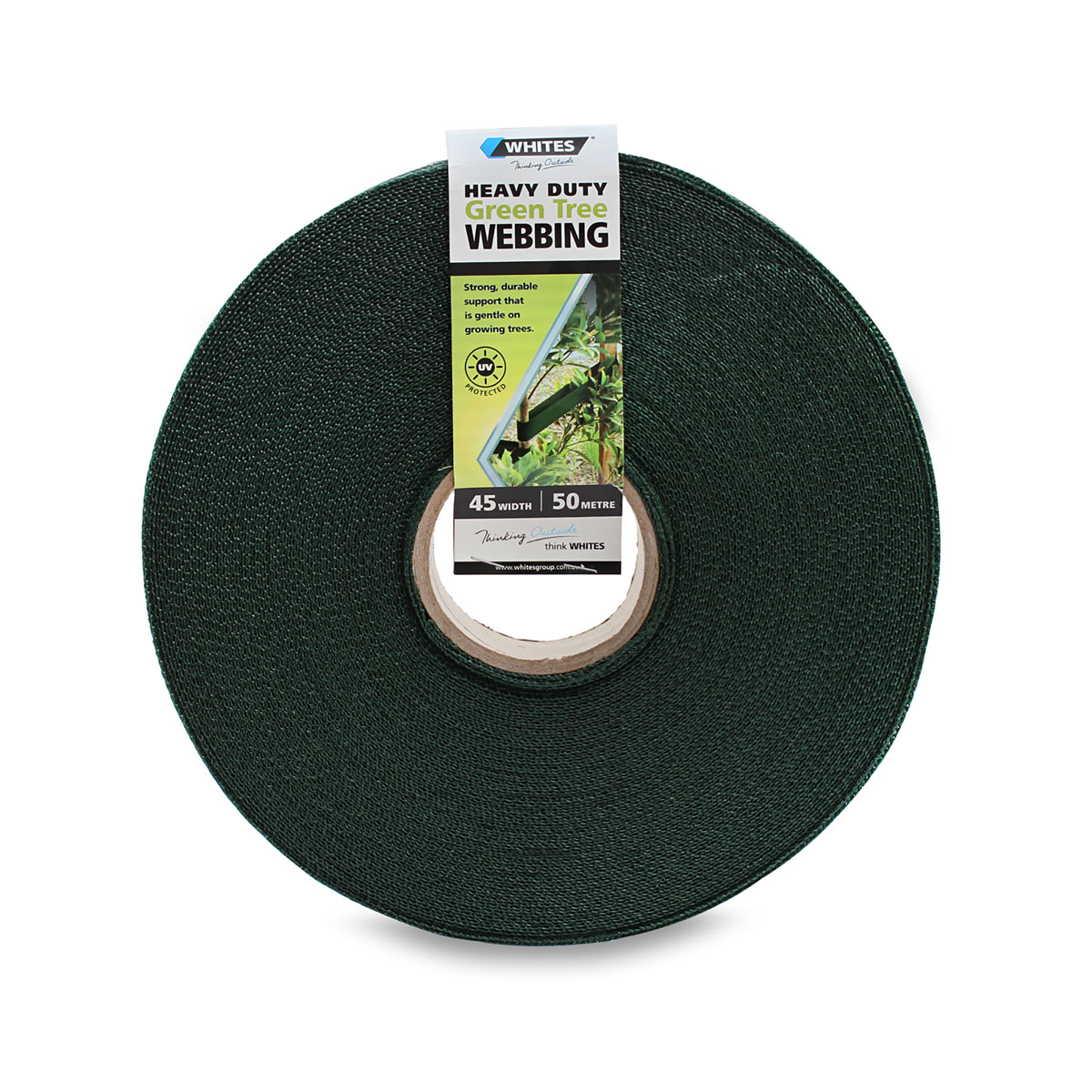 18732 hd green tree webbing