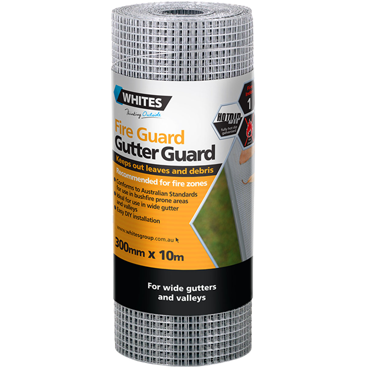 Whites Group Gutter Protection