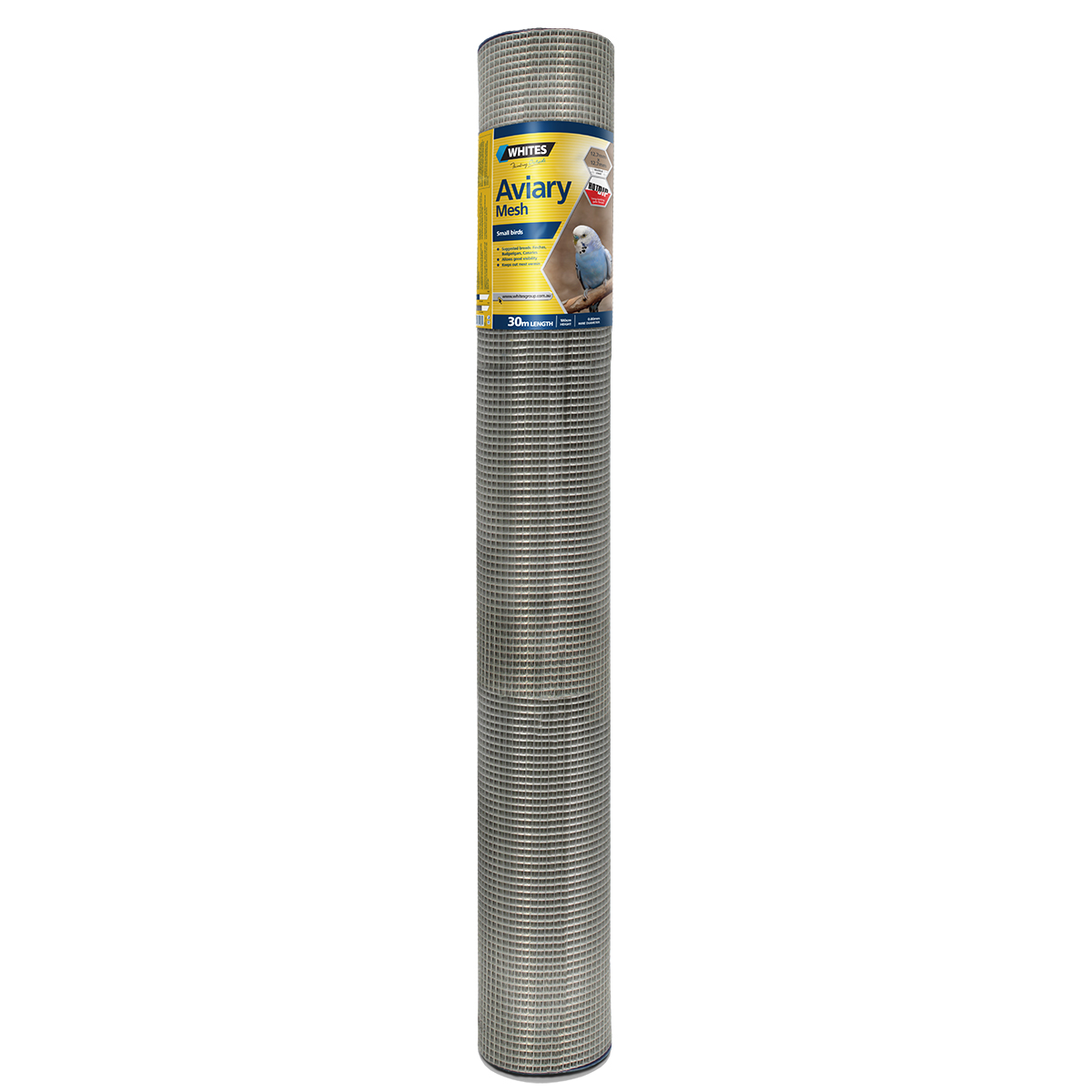 20861 180cm 12x12 Small Bird Aviary Mesh 30m