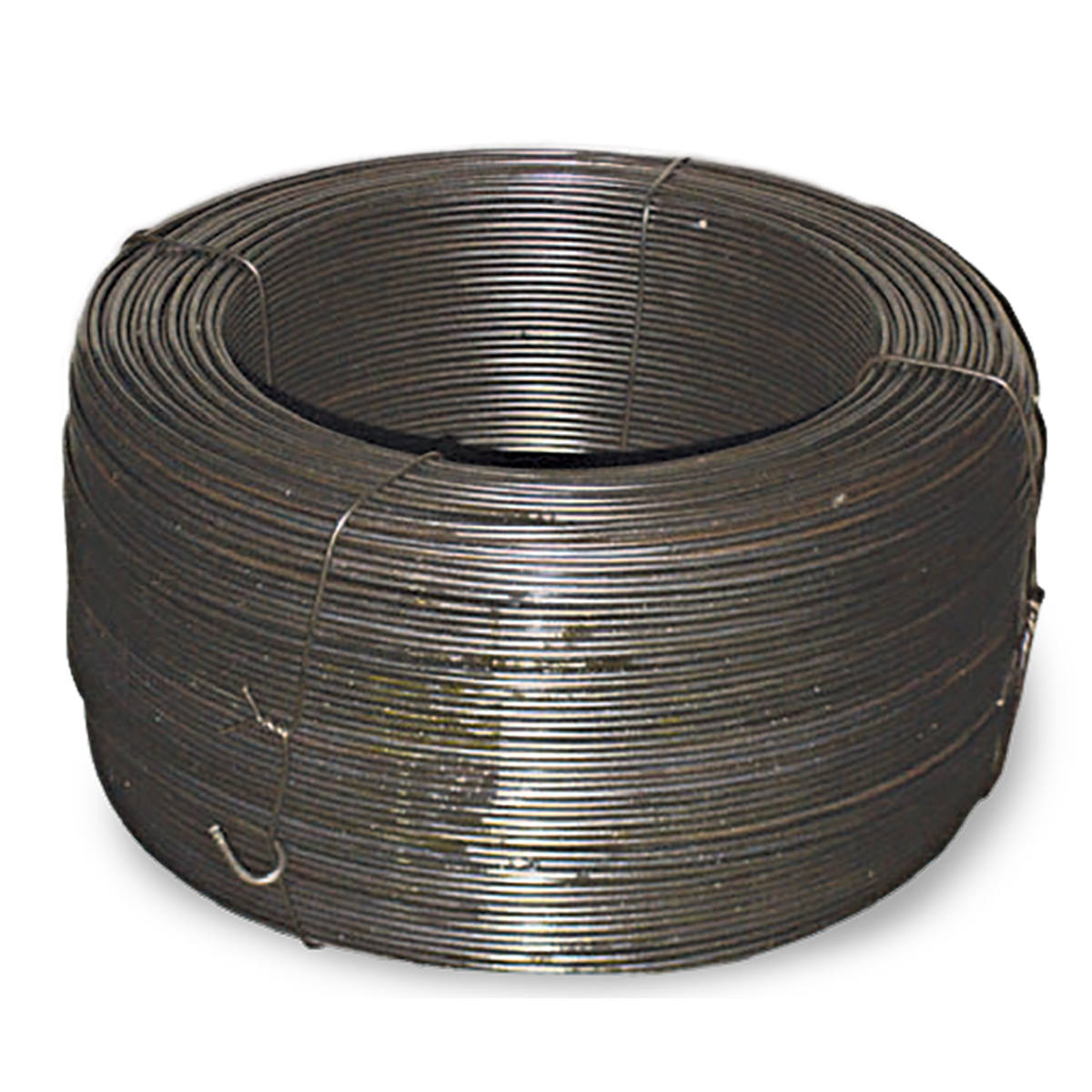 29525 29526 29532 Annealed Baling Wire Coil Galv
