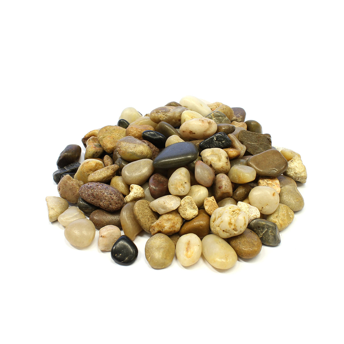 31015 - Landscaping Pebbles - Pebble Mix