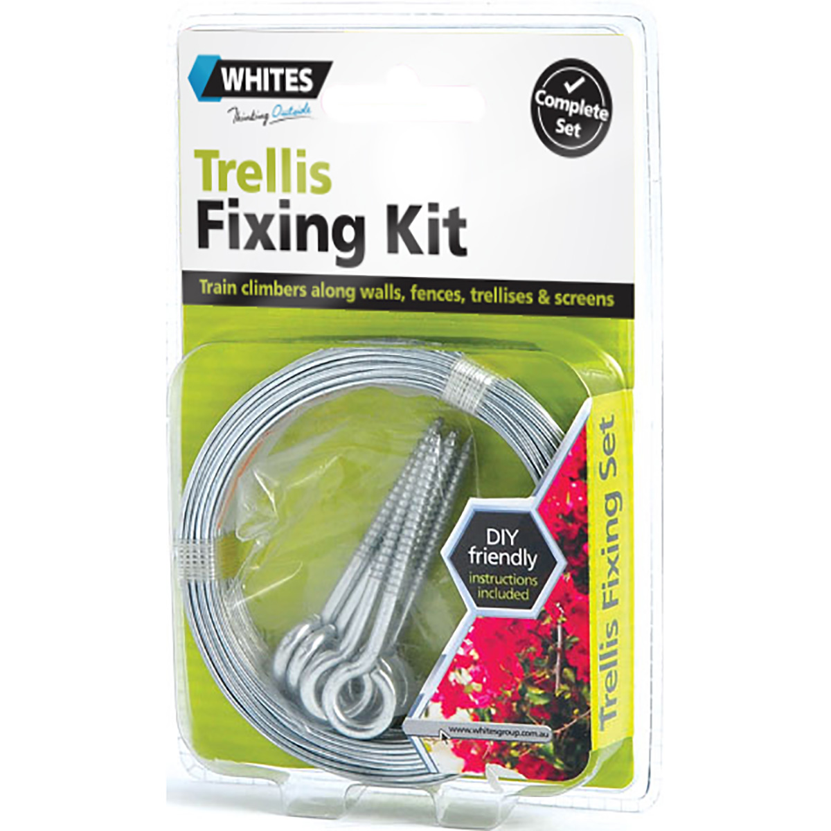 50300 - Trellis Fixing Set