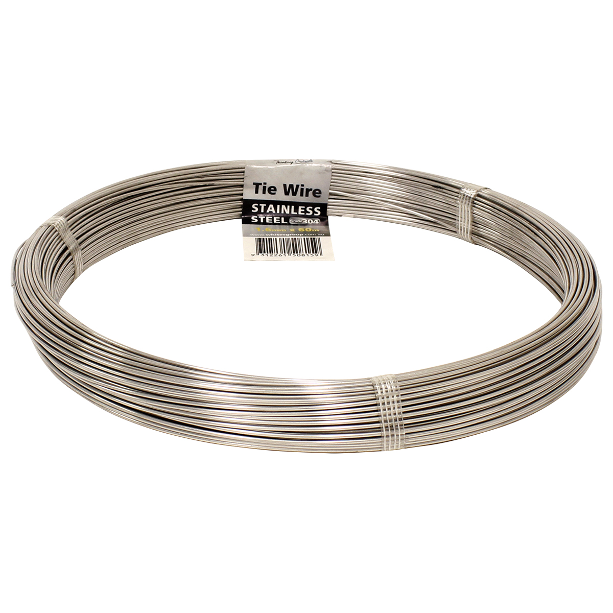 50815 - Tie Wire S Steel-1.6mm x 60m
