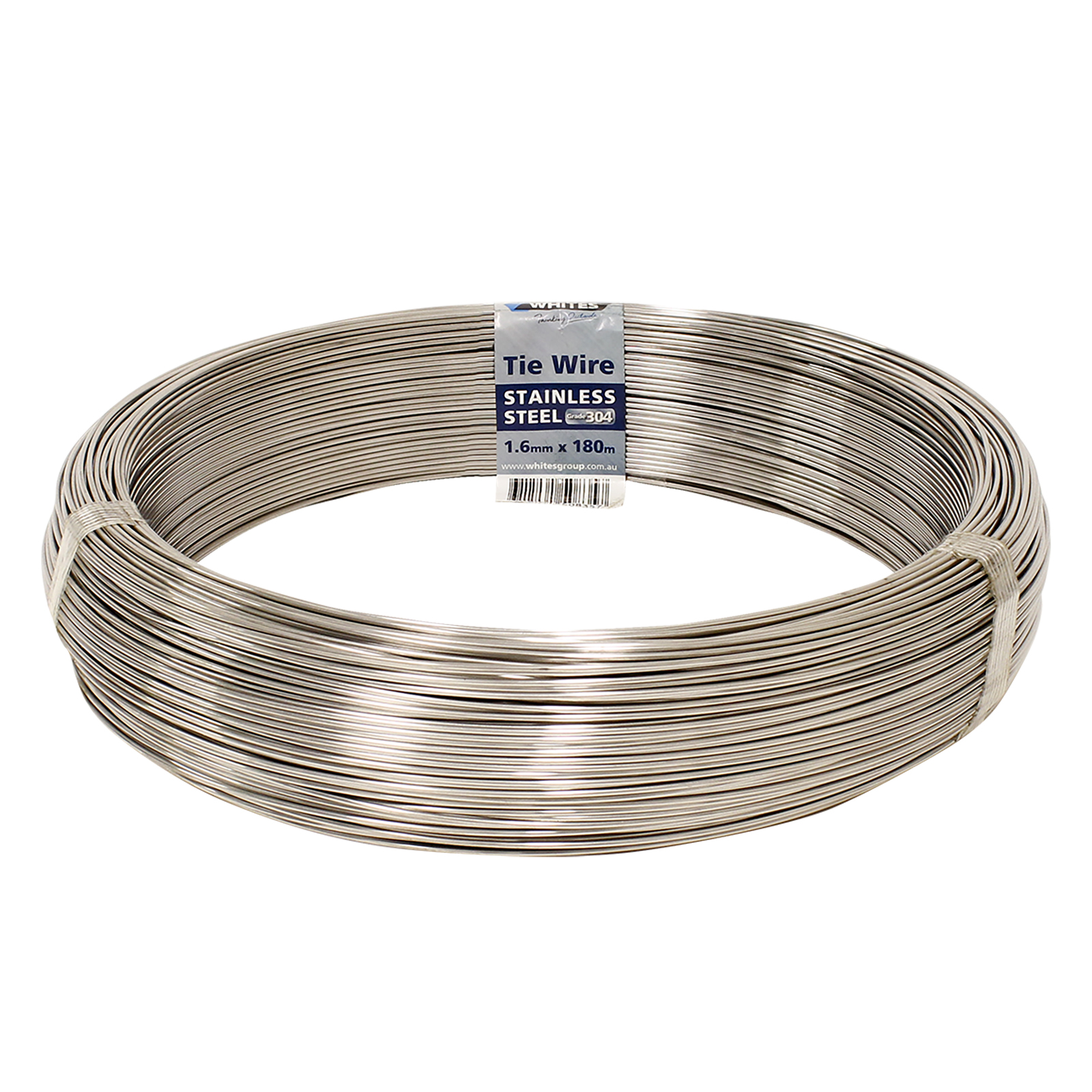 50835 - Tie Wire S Steel-1.6mm x 180m