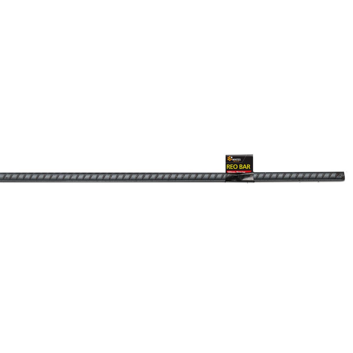 71675 - reo bars 1800mm - 16mm