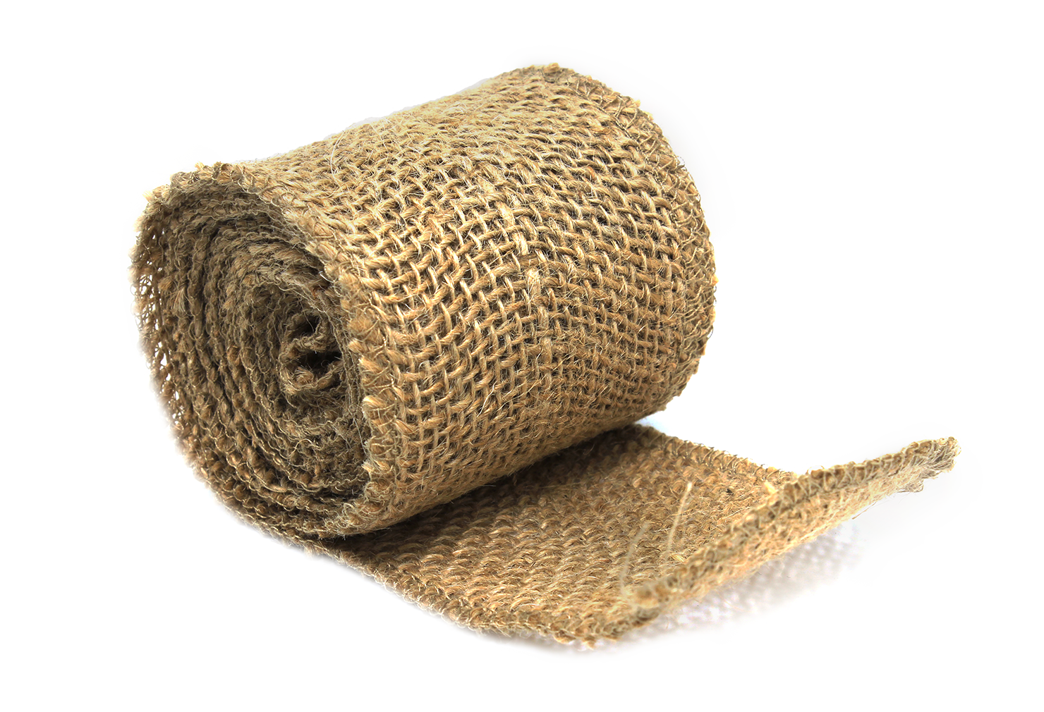 natural tie hessian 3
