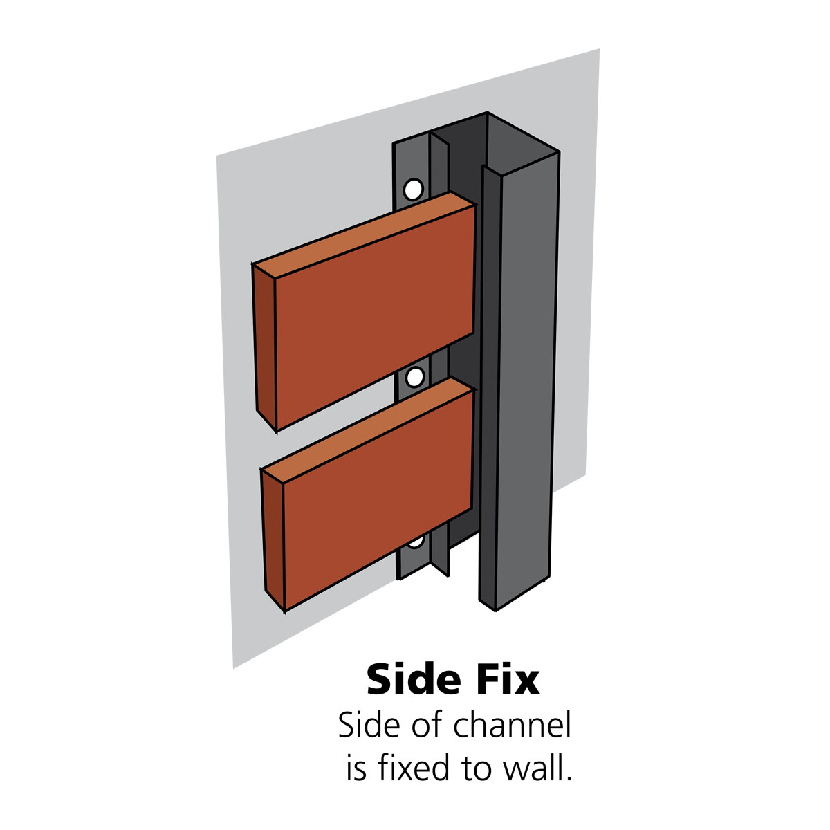 Screen Up side fix in illustration