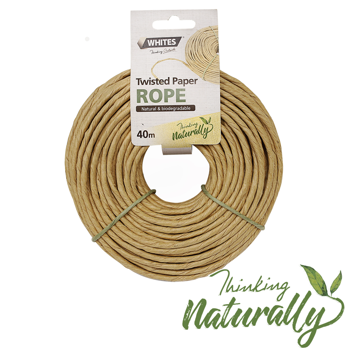 18750 Twisted Paper Rope