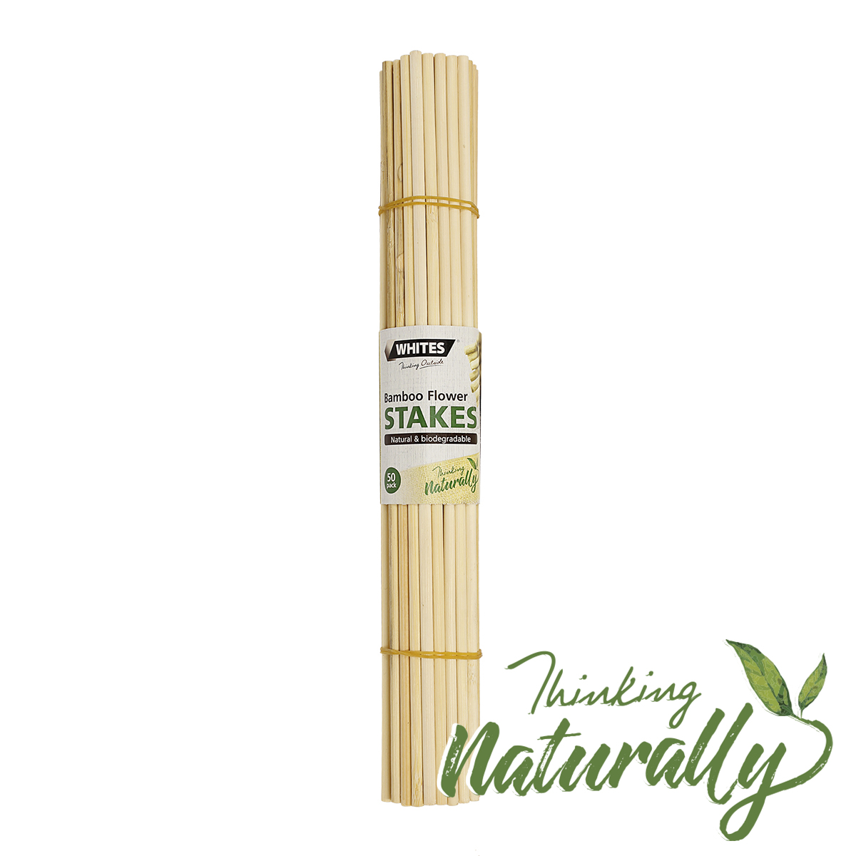 18752 Bamboo Flower Stakes