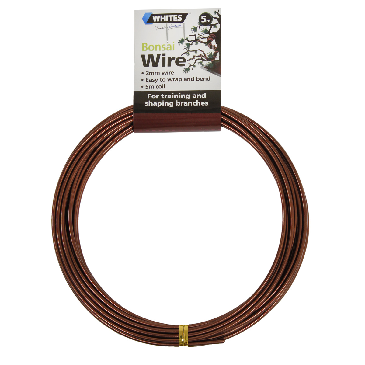 50018 - Bonsai Wire 5m
