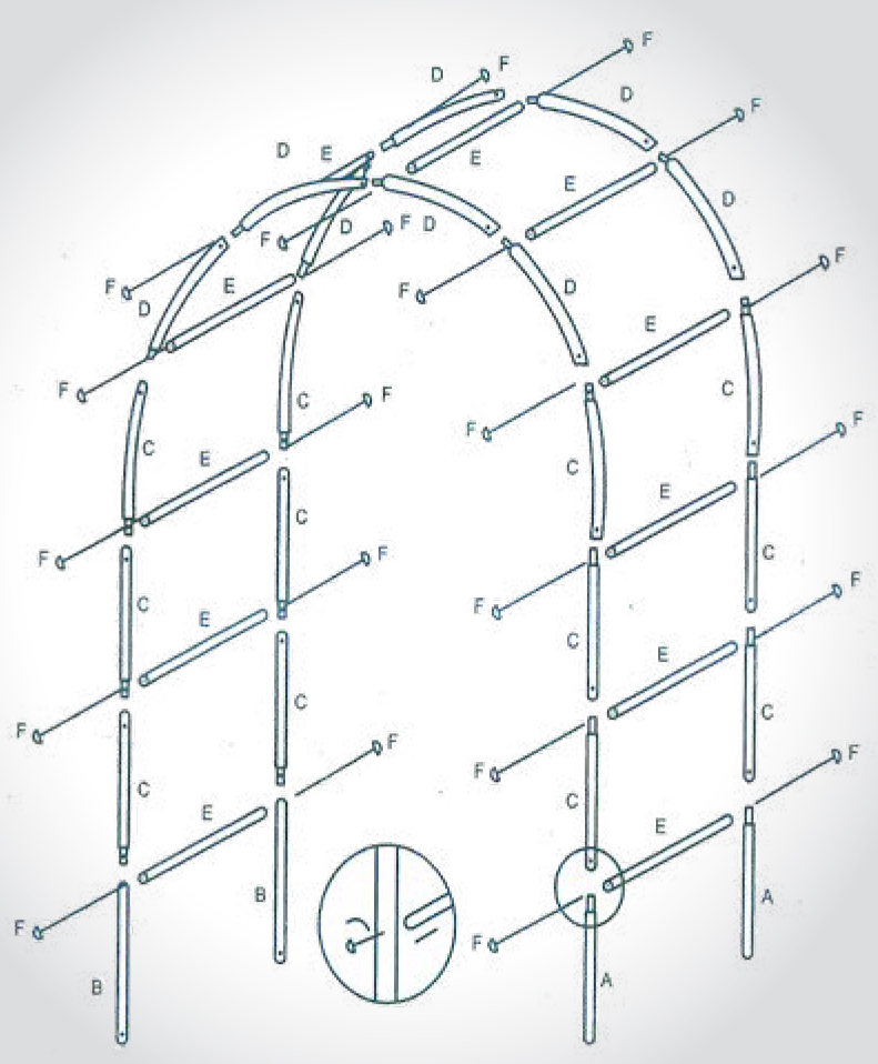 Coventry Arch illustration