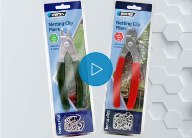 Netting-clip-and-plier